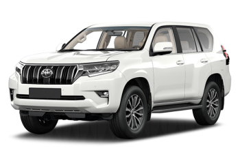 Toyota land cruiser rc21 en importation