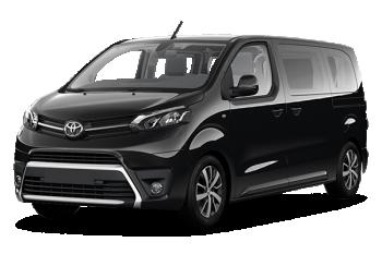 Toyota proace combi rc21 en promotion