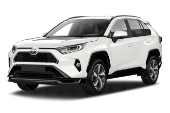 Offre de location LOA / LDD Toyota Rav4 hybride rechargeable