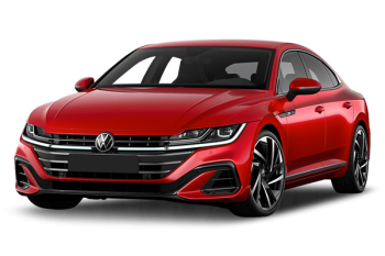 leasing arteon