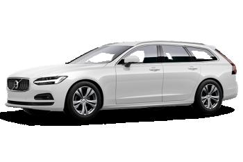 Volvo v90 en importation