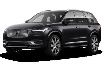 Offre de location LOA / LDD Volvo Xc90