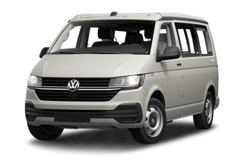 Volkswagen California 2.0 Tdi 150 bvm6 4motion