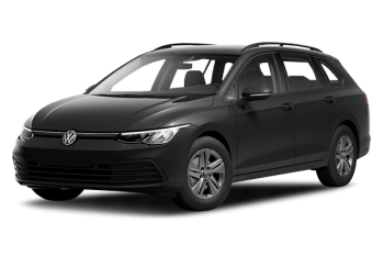 Volkswagen golf sw en promotion
