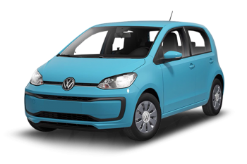 Volkswagen up! 2.0 en promotion