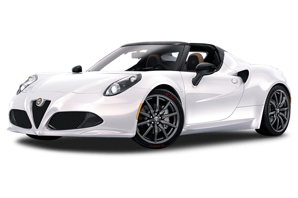 alfa romeo 4c spider neuve achat alfa romeo 4c spider. Black Bedroom Furniture Sets. Home Design Ideas