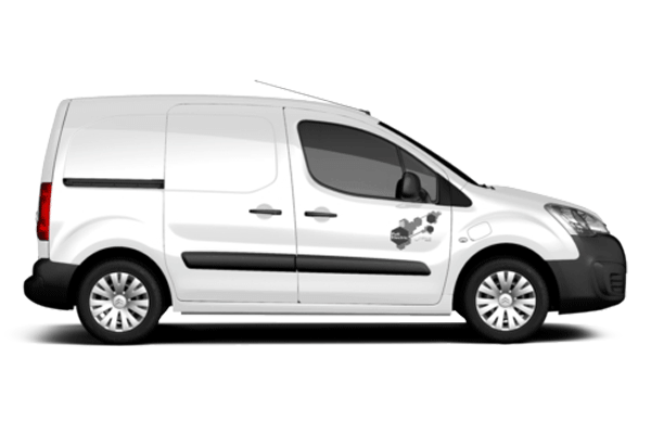 Citroen BERLINGO FOURGON ELECTRIC