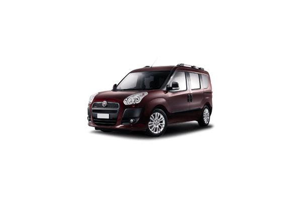 Fiat DOBLO BUSINESS