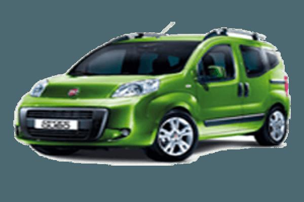 Fiat FIORINO PANORAMA MY