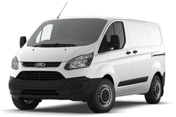 Ford TRANSIT CUSTOM FOURGON