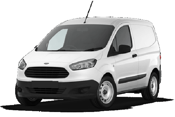 ford transit courier fourgon neuf utilitaire ford transit courier fourgon par mandataire. Black Bedroom Furniture Sets. Home Design Ideas