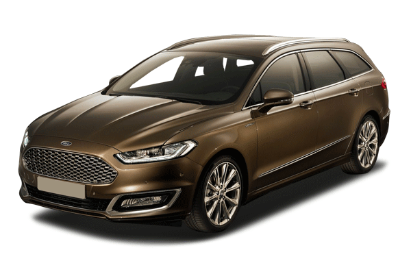 Ford MONDEO VIGNALE SW