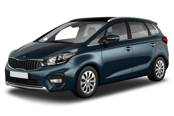 leasing Kia CARENS