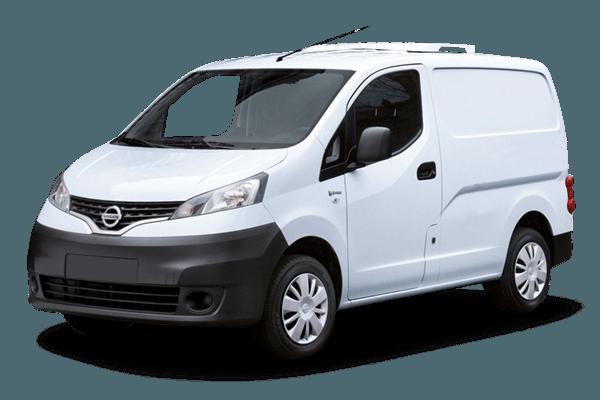 Nissan NV200 FRIGO 2016