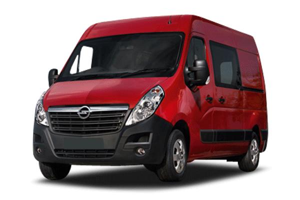 Opel MOVANO FOURGON