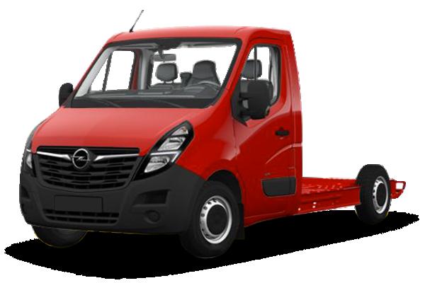 Opel MOVANO PLANCHER CABINE
