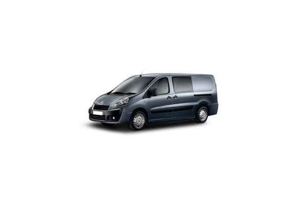 Peugeot EXPERT CABINE APPROFONDIE