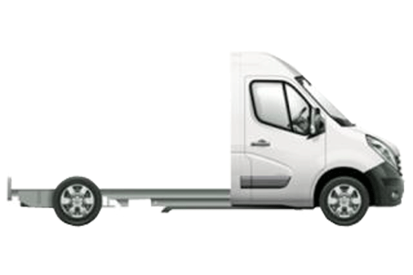 renault master chassis dble cab neuf utilitaire renault. Black Bedroom Furniture Sets. Home Design Ideas