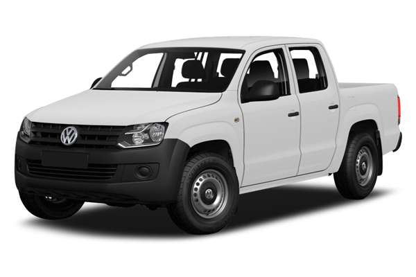 volkswagen amarok double cabine neuf utilitaire. Black Bedroom Furniture Sets. Home Design Ideas