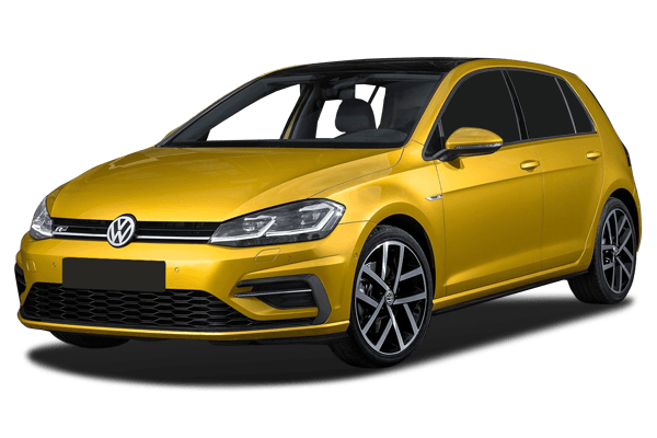 Volkswagen GOLF SOCIETE