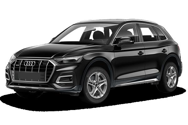 Audi Q5 nouvelle neuve