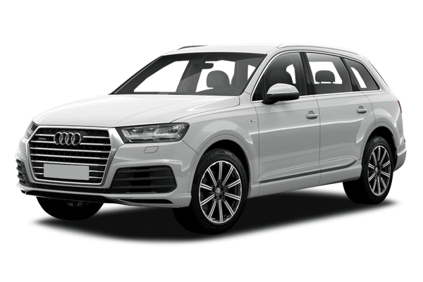 Audi Q7 NOUVEAU