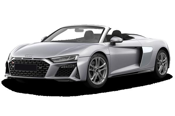 Audi R8 spyder neuve