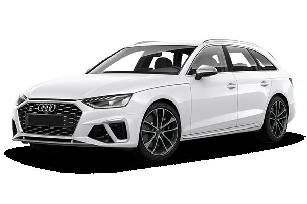 Audi S4 avant neuve