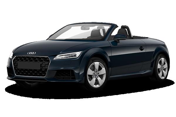 Audi Tt roadster neuve