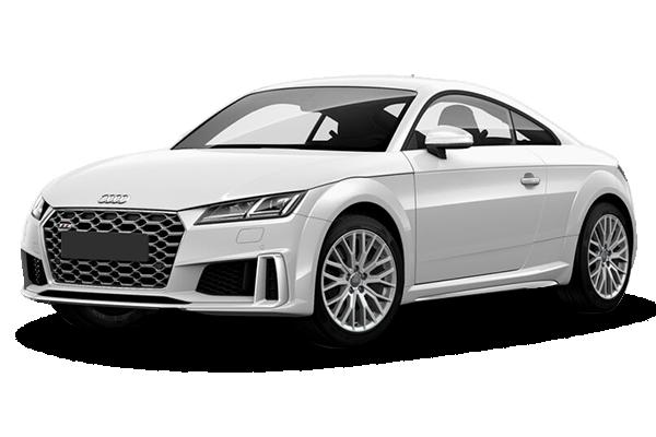 Audi Tts coupe neuve