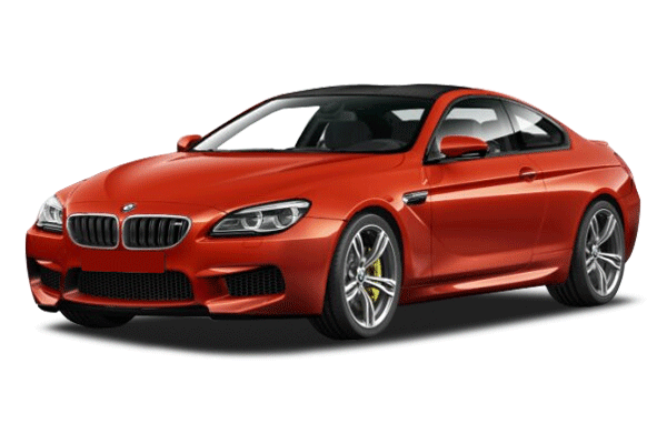 Bmw M6 COUPE F13 M LCI