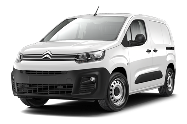 Citroen BERLINGO FOURGON VAN