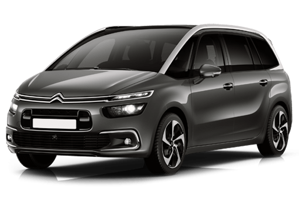 Leasing citroen c4 grand picasso