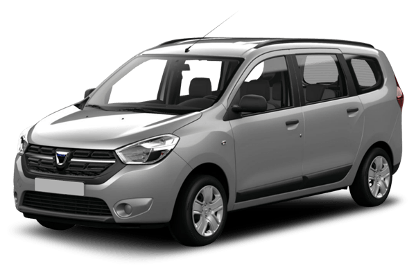 dacia lodgy 7 places bing images. Black Bedroom Furniture Sets. Home Design Ideas