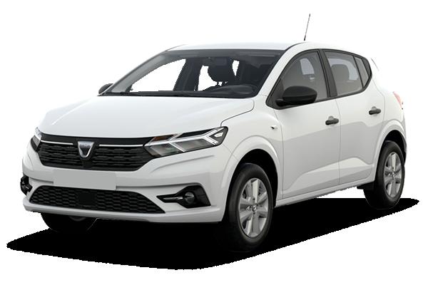 Dacia Sandero nouvelle