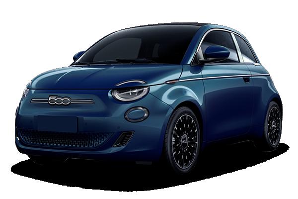 Fiat 500c electrique neuve