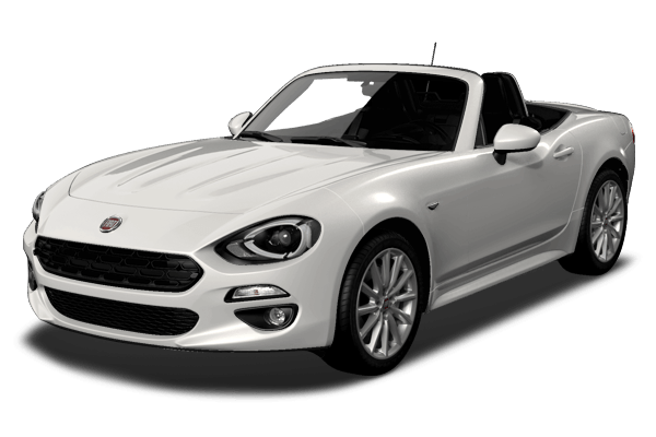 fiat 124 spider neuve achat fiat 124 spider par mandataire. Black Bedroom Furniture Sets. Home Design Ideas