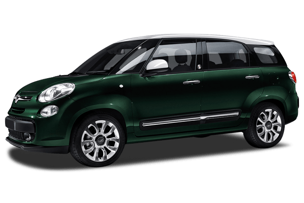 fiat 500l living serie 4 neuve achat fiat 500l living. Black Bedroom Furniture Sets. Home Design Ideas