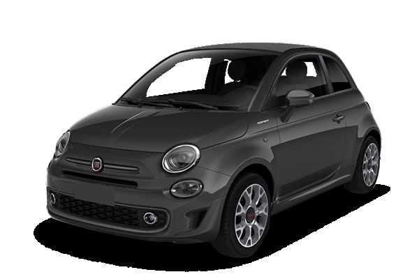 Fiat 500 c serie 9 euro 6d-full neuve