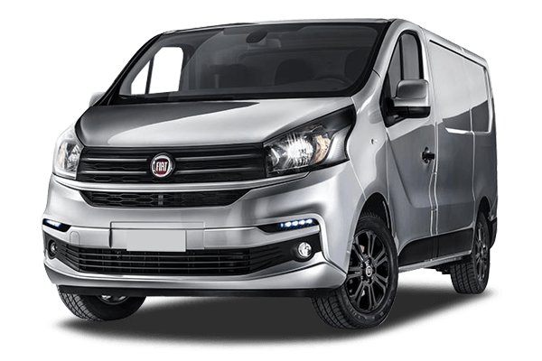 fiat talento fourgon neuf utilitaire fiat talento. Black Bedroom Furniture Sets. Home Design Ideas