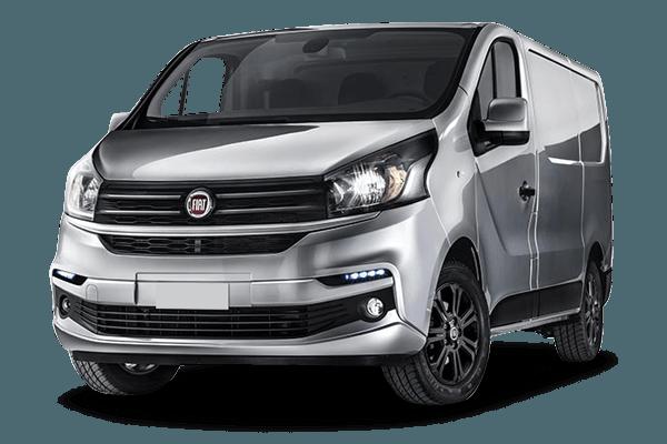 Fiat TALENTO CABINE APPROFONDIE