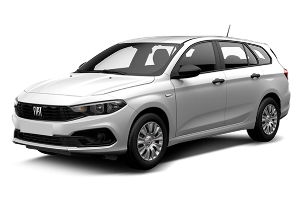Fiat Tipo station wagon my21