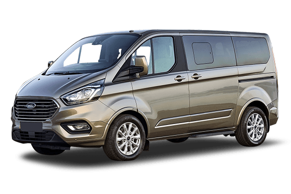 Ford Tourneo custom shuttle neuve