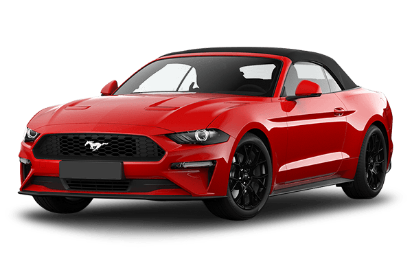 ford mustang convertible neuve achat ford mustang convertible par mandataire. Black Bedroom Furniture Sets. Home Design Ideas