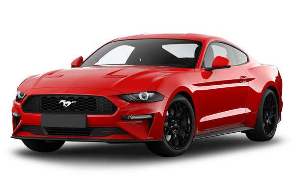 ford mustang fastback neuve achat ford mustang fastback par mandataire. Black Bedroom Furniture Sets. Home Design Ideas