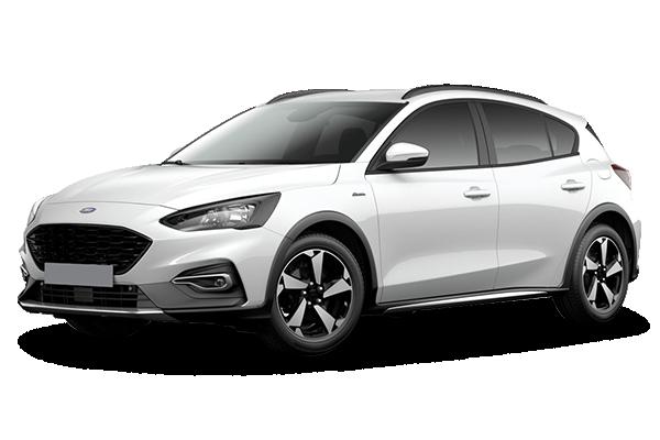 Ford Focus active neuve