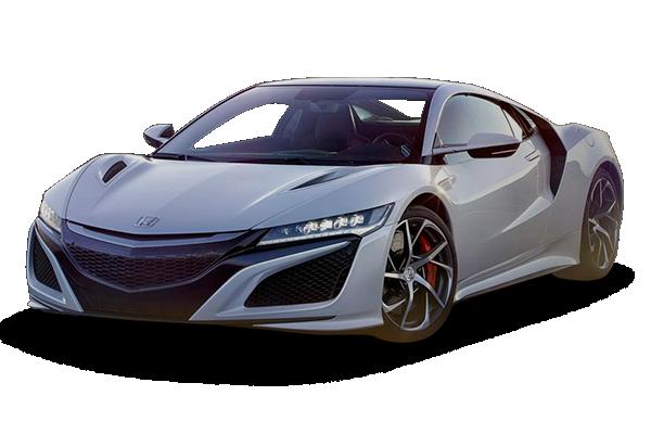 Honda Nsx 2019 neuve