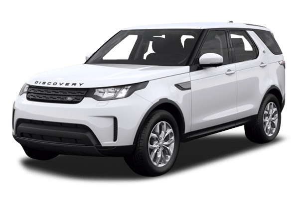 Remise LAND ROVER