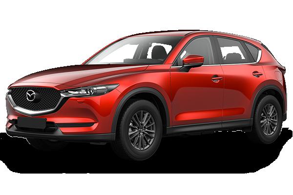 Mazda Cx-5 2020 neuve