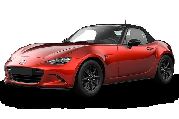 Mazda Mx-5 st 2020 neuve